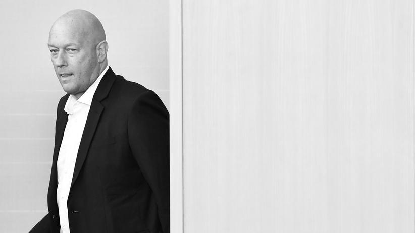 Thomas Kemmerich: Der neue Ministerpräsident von Thüringen, Thomas Kemmerich