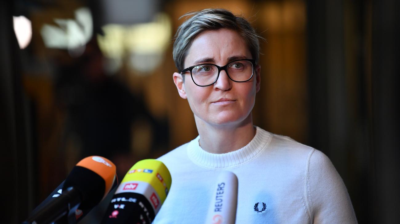 Thüringen : Verhandlungen über Übergangsregierung in Thüringen vertagt