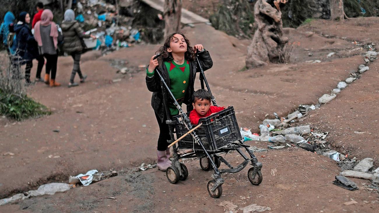 Flüchtlingskinder Aufnehmen Nrw