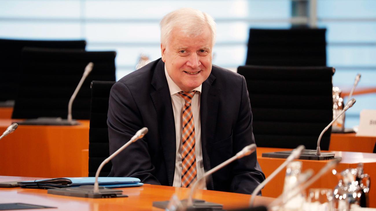 CSU: Horst Seehofer will 2021 mit der Politik aufhören