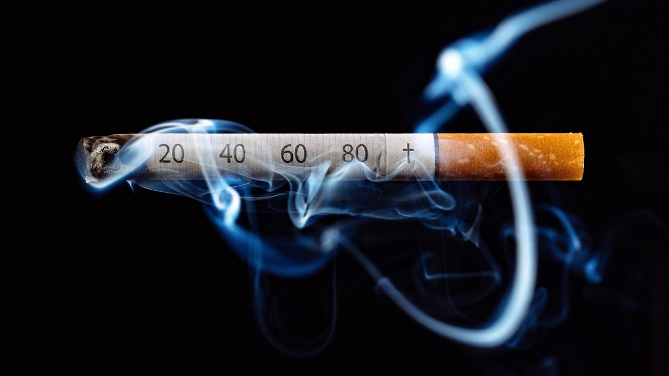 Koalitionsfraktionen: Bundesregierung einigt sich auf Werbeverbot für Tabak