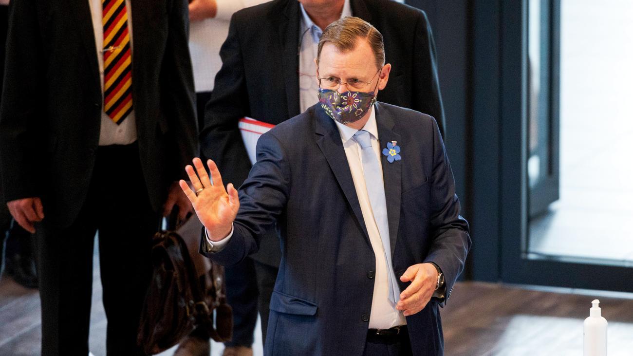Thüringen: Corona-Kabinett soll Lockerungspläne in Thüringen stoppen