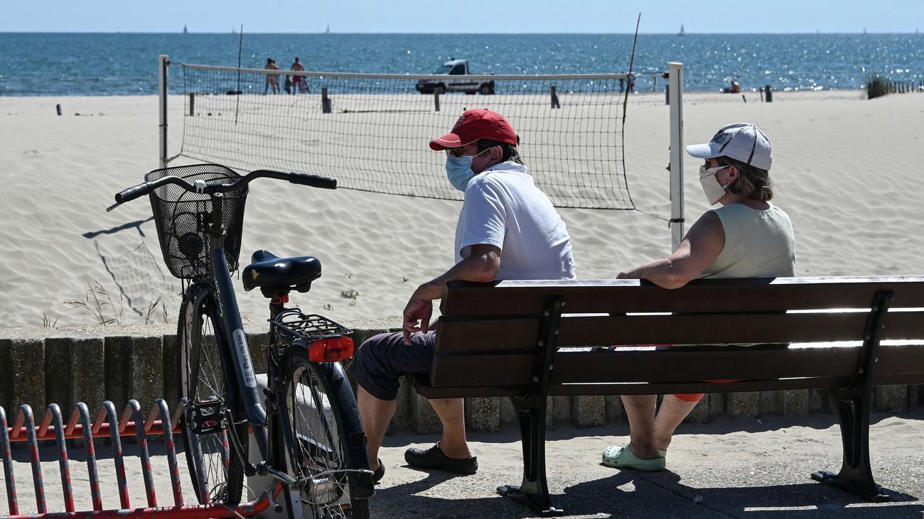 Tourismus: Regierung verschiebt Beschluss zur Aufhebung der Reisewarnung