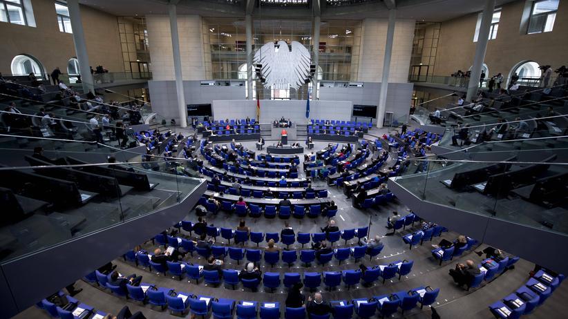 Direktmandate Bundestag 2021