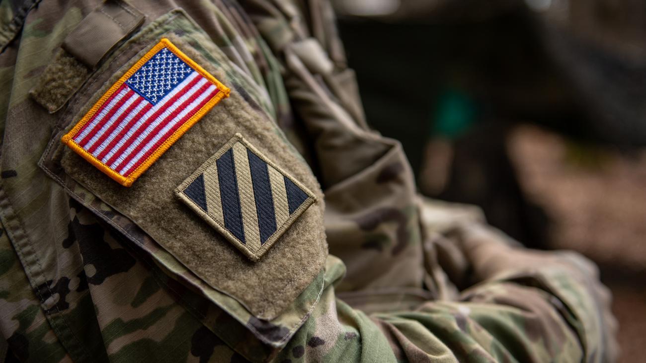 Deutschland zahlte fast eine Milliarde Euro für US-Truppen