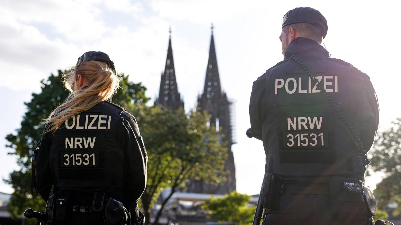 Online Anzeige Nrw Polizei