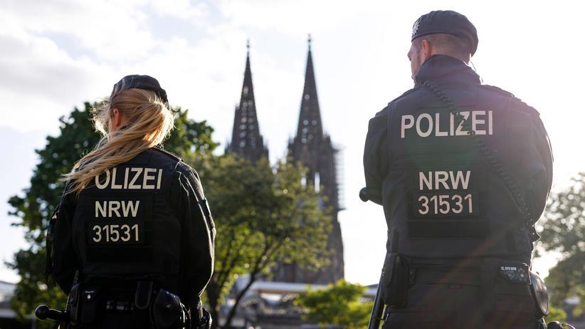 Rechtsextremismus Polizei