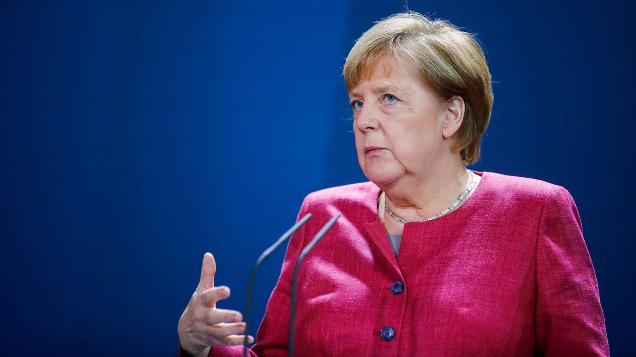 Corona Regeln Merkel