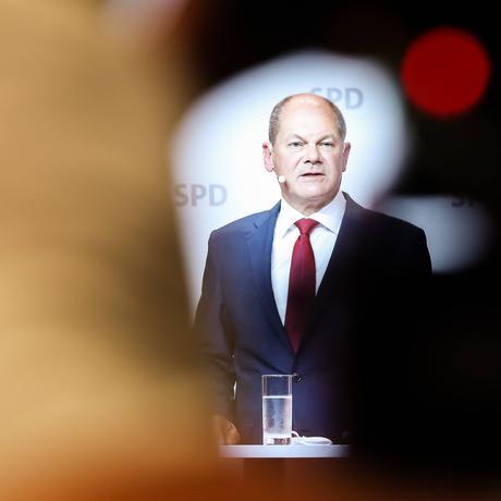 SPD: Wird Olaf Scholz der nächste Kanzler?