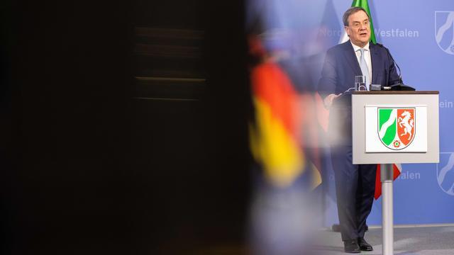 Kanzlerkandidatur: Mehrheit der Wähler in NRW ist unzufrieden mit Armin Laschet