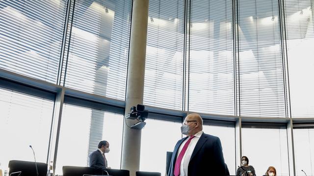 Betrugsskandal: Bundeswirtschaftsminister verteidigt sich vor Wirecard-Ausschuss