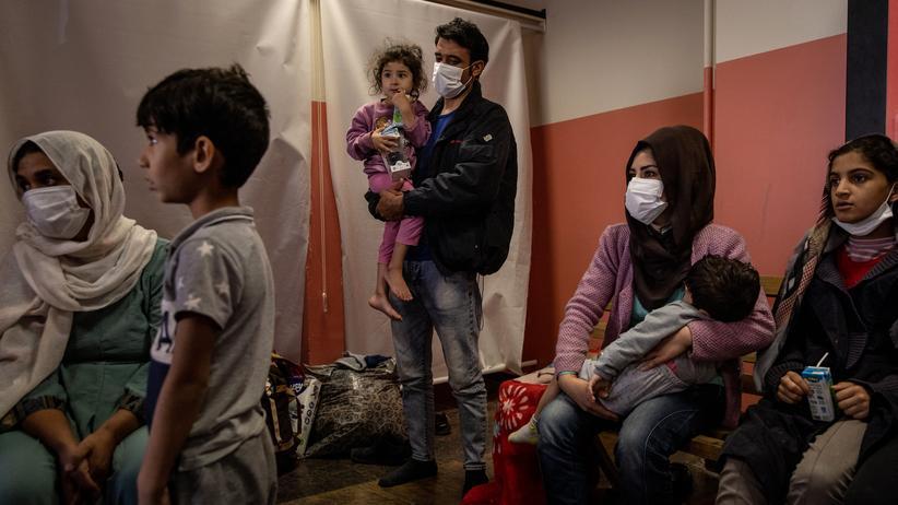 Afghanistan: 1.300 Menschen sind seit Ende der Luftbrücke nach Deutschland gekommen