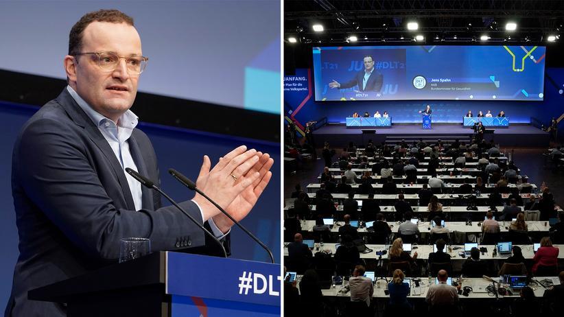 "CDU: Nie wieder ""alternativlos"""