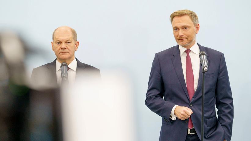 Sondierungspapier: Für die FDP lohnt sich die Ampel schon jetzt