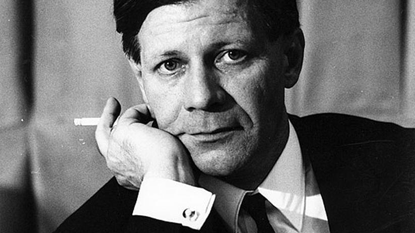 Helmut Schmidt: Eine Politikerkarriere