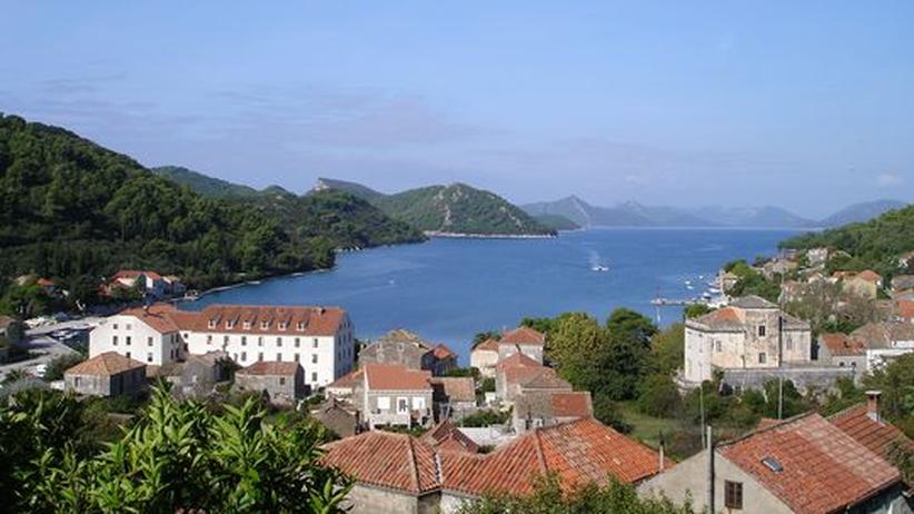 Kroatien: Mörderiche Idylle: Sipan Luka