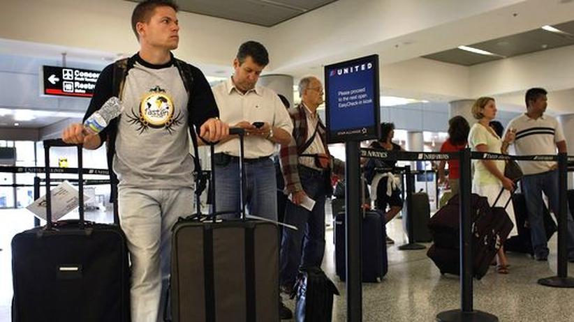 Airlines erhöhen Gepäckgebühren: Der Trend geht zum Zweitkoffer - und der kostet