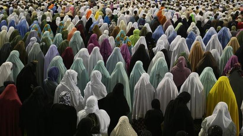 """Saudi-Arabien: """"Die Grippe macht uns zu schaffen"""""""
