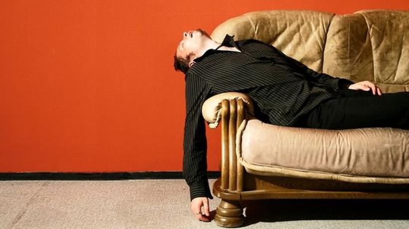 """Couchsurfing: """"Alle wollen dauernd ausgehen ..."""""""