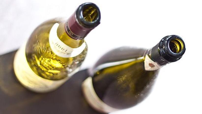 Prosecco aus Italien: Kennen wir Prosecco nicht als Mädchenbrause? Nein, die trinken ihn nicht nur, die Schwestern Ersiliana und Antonella Bronca produzieren auch hervorragenden Prosecco