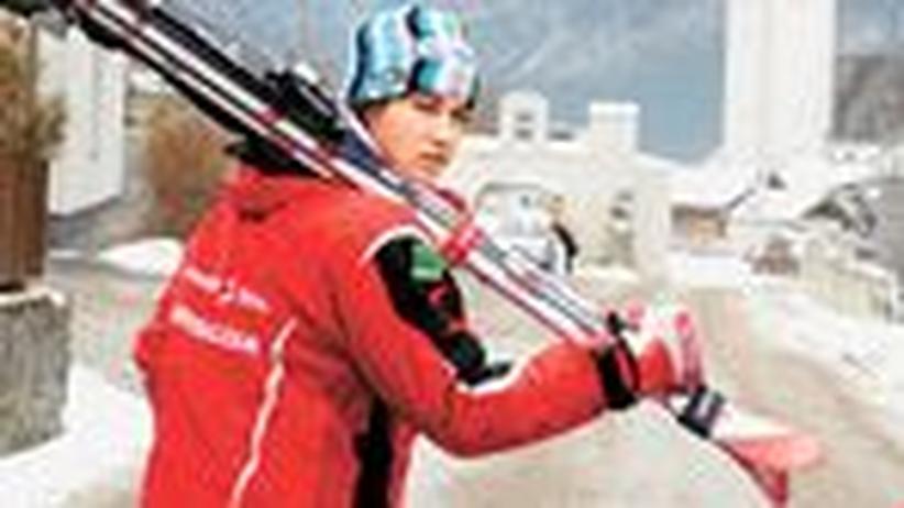 Wintersport in Tirol: Wo die Oberstufe abfährt