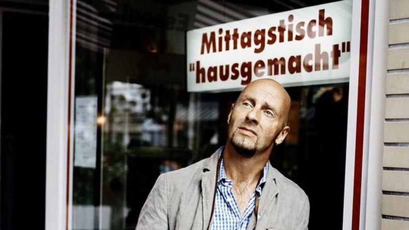 Jon Flemming Olsen: Eine Wurst vereint