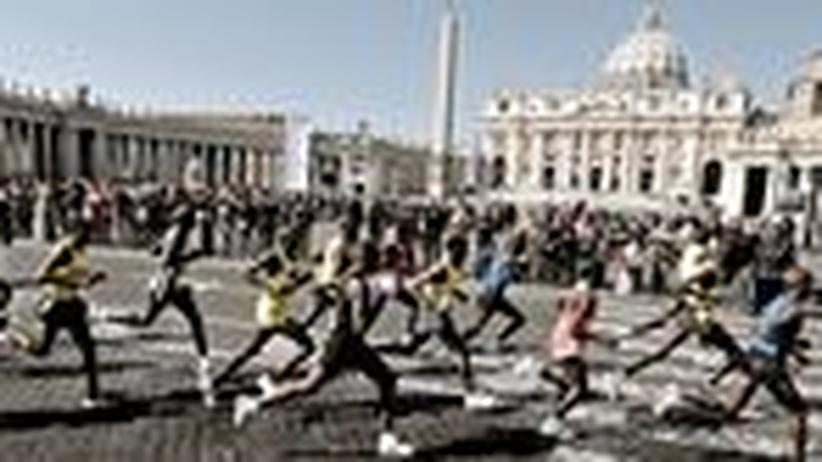 Sporturlaub: Die schönsten Marathons weltweit