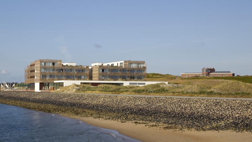 Hoteltest: Eine Insel auf der Insel