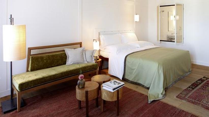 Hoteltest: Große, weite Welt in München