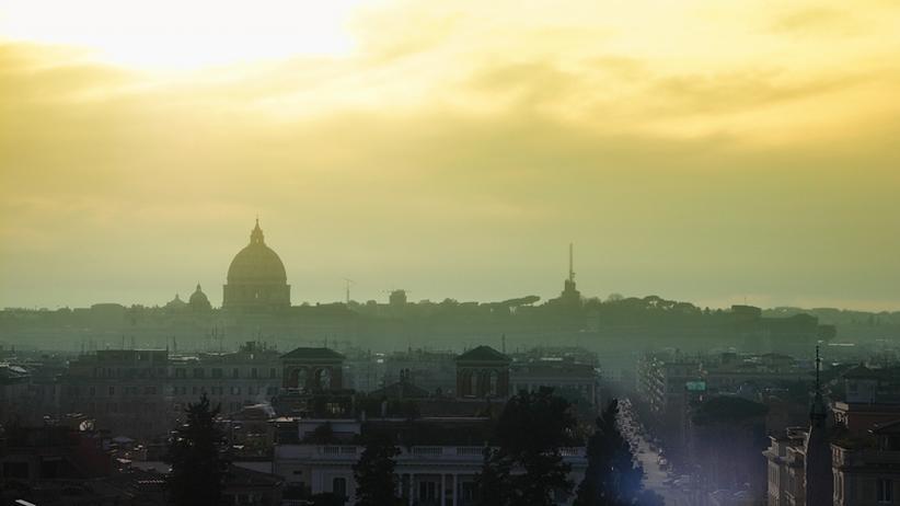 Walter Veltroni : Meine ewige Stadt