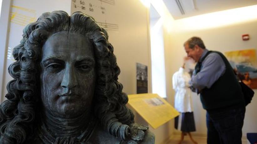 Das Museum zeigt einen Querschnitt durch 400 Jahre Auswanderungs-Geschichte