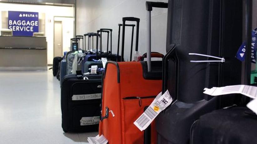 Reiserecht: Haftungsgrenze bei Gepäckverlust