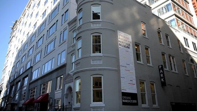 Ende März wurde das Museum in Washington eröffnet