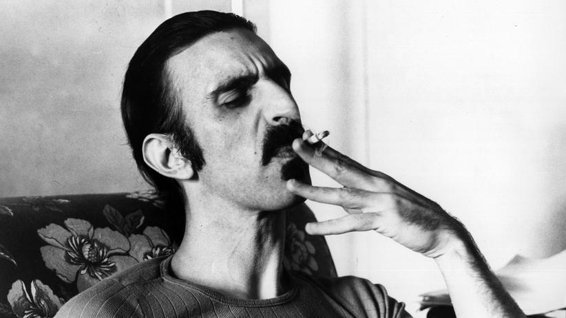 Zappa-Festival: Bad Doberan hört Zappa
