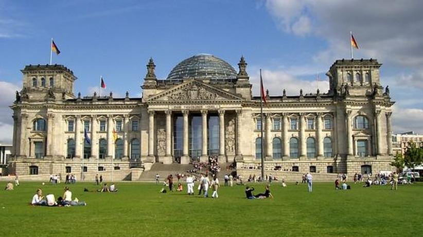 Deutschland ist schön - aber für Reisende nicht immer leicht zu verstehen