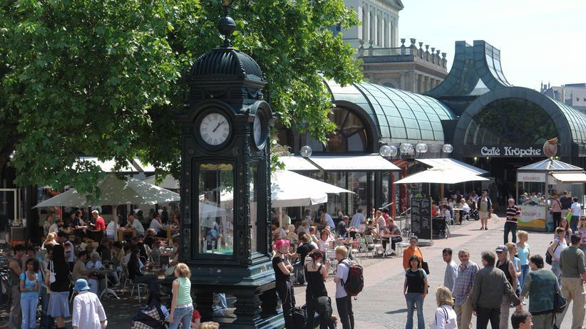 Eventstadt Hannover: Das H-Prinzip