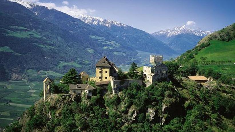 Reinhold Messner: Authentizität für die Alpen