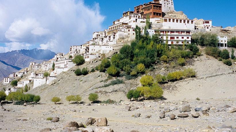 Fotostrecke Himalaya: Die Klöster von Ladakh