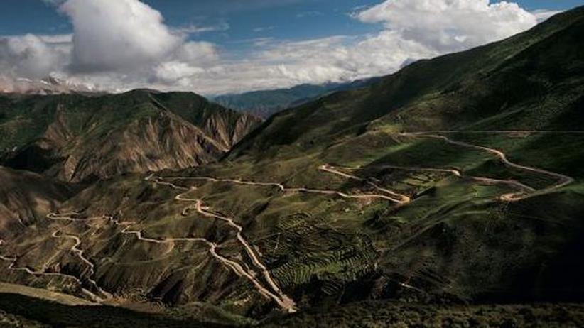 China: Wie der Tee nach Tibet kam