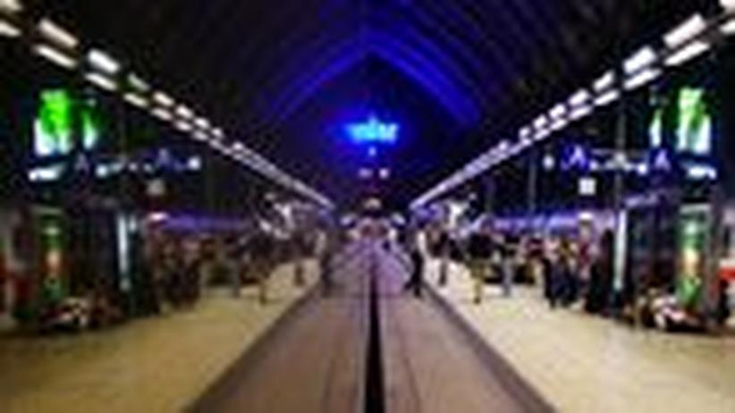 Bahnreisen: Deutschland und Schweiz rücken zusammen