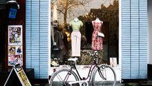 Die Straßen Kopenhagens sind reich an kleinen Designer-Läden