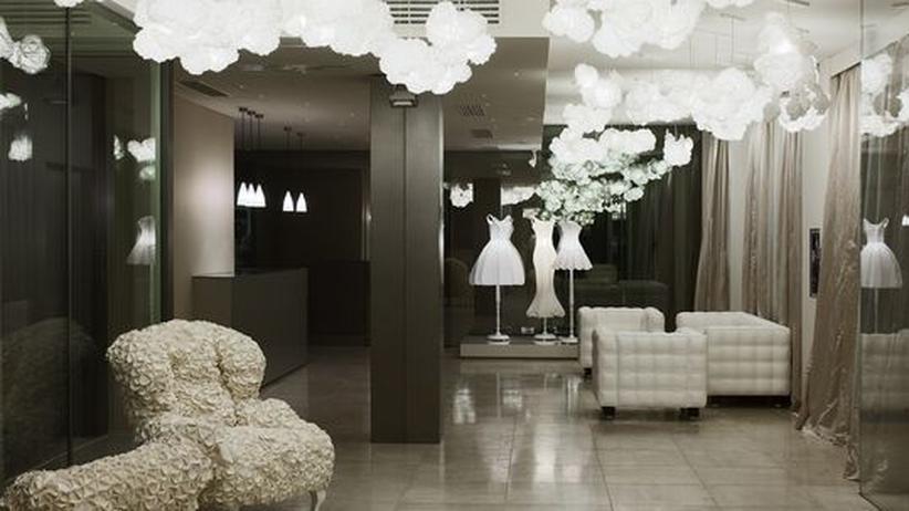Hoteltest: Kleider machen Räume