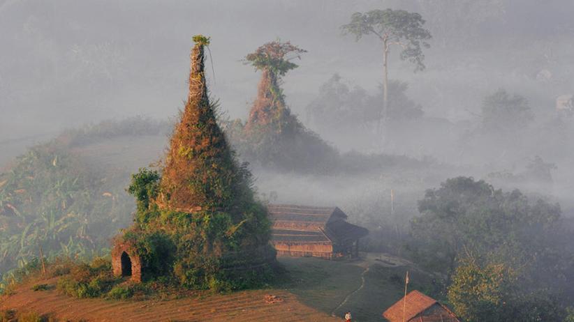Birma: Hoffen auf Erneuerung