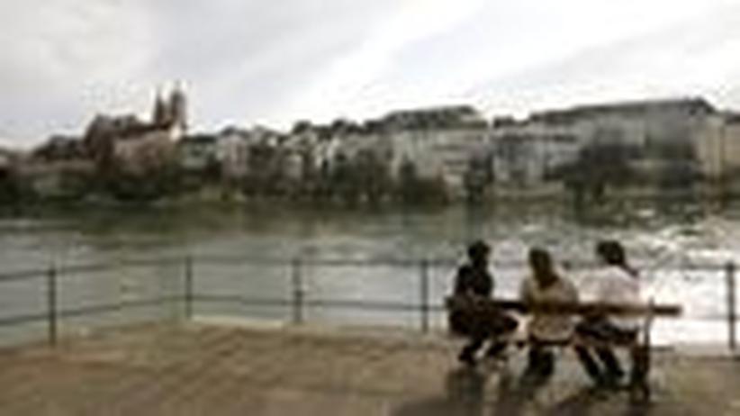 Oberrhein: Ein Fluss, viele Geschichten