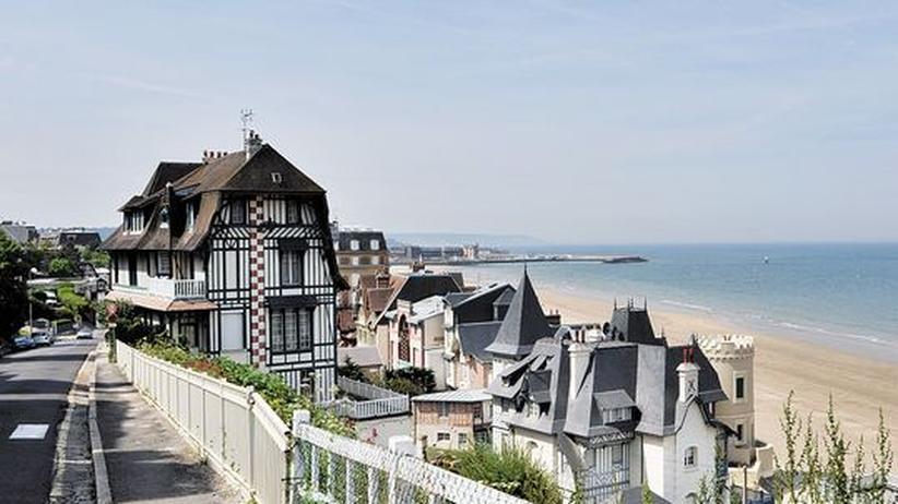 Hotels unter 100 Euro: Am Strand