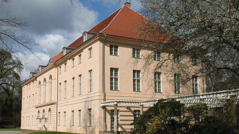Berlin Pankow: Mal eben nach Ostberlin