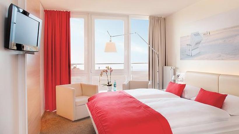 Hotels Unter 100 Euro Bad Mit Aussicht Zeit Online