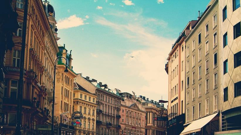Hotels unter 100 Euro: Verjüngter Jugendstil in Wien