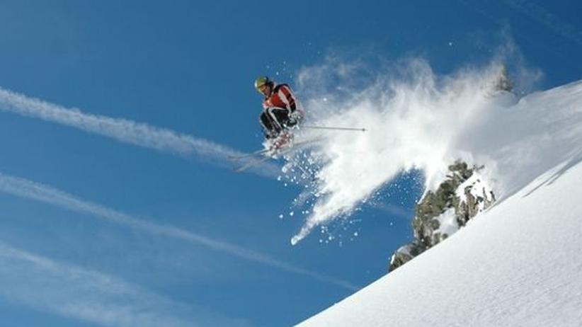 Die meisten Lawinenopfer sind erfahrene Skifahrer