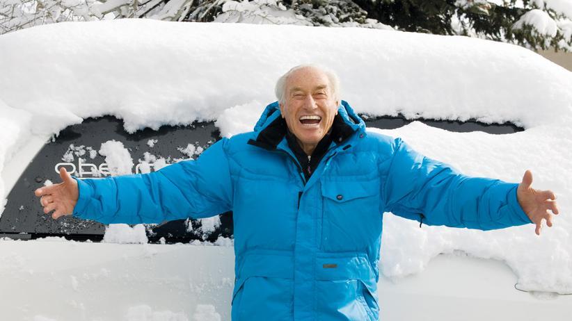 Aspen: Winterjacken für Amerika